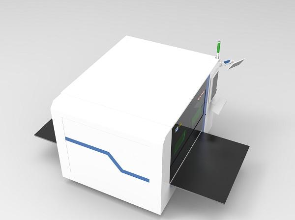 smart fiber cutter